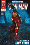 Iron Man - N° 61 - Marvel Legacy Invincibile Iron Man - Marvel Legacy Invincibile Iron Man Marvel Italia