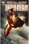 Marvel Legends - N° 6 - Iron Man 1 - Marvel Italia