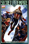 Marvel Miniserie - N° 196 - Secret Empire - Secret Empire Marvel Italia