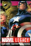 Marvel Miniserie - N° 200 - Marvel Legacy - Marvel Italia