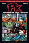 Topolino Limited De Luxe Edit. - N° 18 - Pk - L'Orizzonte Degli Eventi - Panini Disney