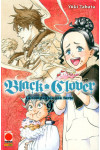 Black Clover - N° 9 - Black Clover - Purple Planet Manga