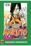 Naruto Color - N° 37 - Naruto Color - Planet Manga