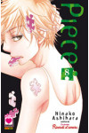 Piece - N° 8 - Piece - Mille Emozioni Planet Manga