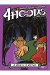 4Hoods - N° 3 - Il Dedalo E Lo Specchio - Bonelli Editore