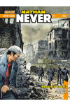 Nathan Never Maxi - N° 15 - Maxi Nathan Never 15 - Bonelli Editore