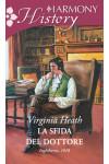 Harmony History - La sfida del dottore Di Virginia Heath
