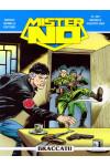 Mister No - N° 339 - Braccati! - Bonelli Editore