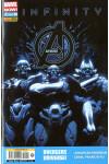 Avengers - N° 9 - Avengers - Avengers Marvel Italia