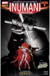 Fantastici Quattro - N° 380 - L'Ascesa Di Attilan 5 - Fantastici Quattro Presenta Marvel Italia