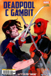 Marvel Icon - N° 31 - Deadpool C Gambit: La C Sta Per Contro - Marvel Italia