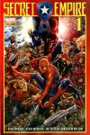 Marvel Miniserie - N° 189 - Secret Empire - Secret Empire Marvel Italia