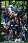 Marvel Miniserie - N° 194 - Secret Empire - Secret Empire Marvel Italia