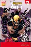 Wolverine E Gli X-Men Nuova N. - N° 1 - Cover Regular - Wolverine E Gli X-Men Marvel Italia