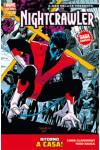 X-Men Deluxe - N° 232 - Nightcrawler 1 - X-Men Deluxe Presenta Marvel Italia