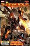 X-Men Deluxe - N° 238 - Inferno - X-Men Deluxe Presenta Marvel Italia