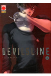 Devil'S Line - N° 4 - Devil'S Line - Planet Fantasy Planet Manga