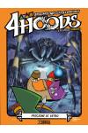 4Hoods - N° 4 - Prigioni Di Vetro - Bonelli Editore