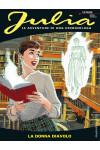 Julia - N° 231 - La Donna Del Diavolo - Bonelli Editore