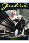 Julia - N° 235 - Disarmati - Bonelli Editore