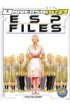 Universo Alfa - N° 22 - Esp Files - I Figli Dell'Eden - Bonelli Editore