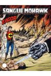 Zenith Gigante - N° 565 - Sangue Mohawk - Zagor Bonelli Editore