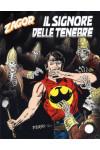 Zenith Gigante - N° 571 - Il Signore Delle Tenebre - Zagor Bonelli Editore