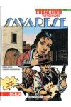 Euracomix - N° 96 - Sicilia - Savarese Editoriale Aurea