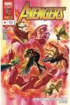 Avengers - N° 99 - Avengers - Marvel Italia