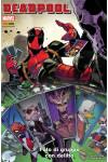 Marvel Icon - N° 33 - Deadpool - Foto Di Gruppo Con Delitto - Marvel Italia