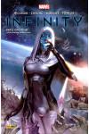 Marvel Miniserie - N° 145 - Infinity 1 (M6) - Cover Generali - Infinity Marvel Italia