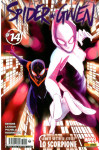 Spider-Gwen - N° 14 - Spider-Gwen - Marvel Cult Marvel Italia