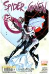 Spider-Gwen - N° 15 - Spider-Gwen - Marvel Cult Marvel Italia