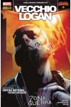 Wolverine - N° 326 - Vecchio Logan 4 - Wolverine Presenta Marvel Italia