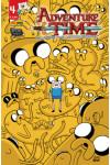 Adventure Time - N° 4 - Panini Time 4 - Panini Comics
