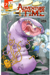 Adventure Time - N° 7 - Panini Time 7 - Panini Comics
