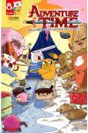 Adventure Time - N° 8 - Panini Time 8 - Panini Comics