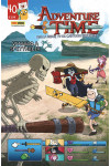 Adventure Time - N° 40 - Panini Time 40 - Panini Comics
