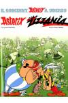 Asterix Spillato - N° 10 - Asterix E La Zizzania - Panini Comics