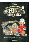 Don Rosa Library - N° 7 - Zio Paperone & Paperino - Panini Disney