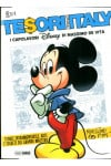 Tesori Made In Italy - N° 8 - I Capolavori Disney Di Massimo De Vita - I Capolavori Disney Di Massimo De Vita (M4) Panini Disney