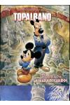 Topolino Super Deluxe Edition - N° 8 - Topalbano - Topolino E La Giara Di Cariddi - Panini Disney