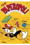 Uack! - N° 33 - Mitologia Quotidiana - Uack! Presenta Paperopoli Panini Disney