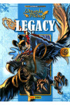 Wizards Of Mickey - N° 9 - Wom Legacy - Legendary Collection Panini Disney
