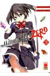 Akame Ga Kill! Zero - N° 3 - Akame Ga Kill! Zero - Manga Blade Planet Manga