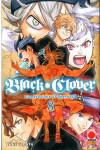 Black Clover - N° 8 - Black Clover - Purple Planet Manga