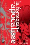 Fortezza Dell'Apocalisse - N° 1 - Fortezza Dell'Apocalisse - Purple Planet Manga