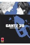 Gantz Nuova Edizione - N° 20 - Gantz - Nuova Edizione - Planet Manga