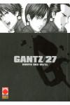 Gantz Nuova Edizione - N° 27 - Gantz Nuova Edizione - Planet Manga