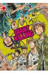 Giant Killing - N° 11 - Giant Killing - Manga Giants Planet Manga